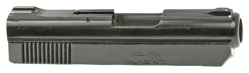 Slide, .32 Cal., Stripped, Black