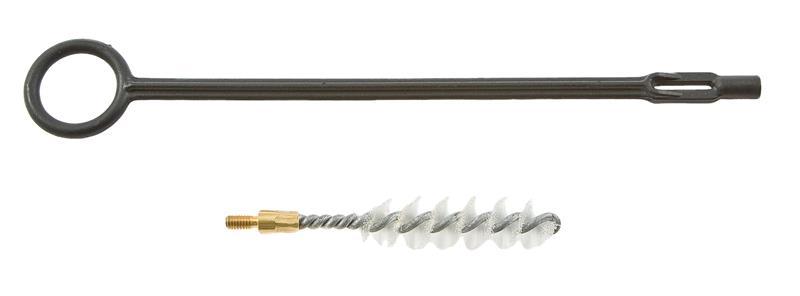 Cleaning Rod w/ Nylon Brush, New