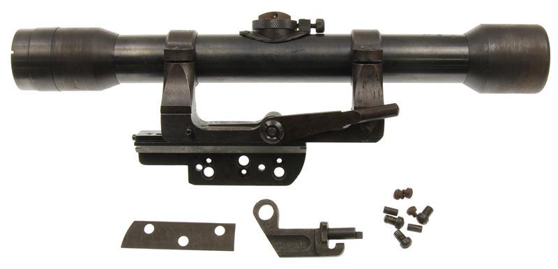 Scopes | Gun Parts Corp