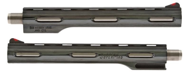 Barrel & Shroud, .445 Super Mag, 10