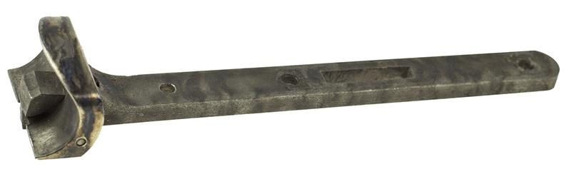 Forend Plate (Case Hardened)