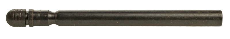 Base Pin, Blued