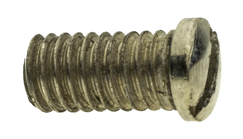 Backstrap Screw, Front, Nickel