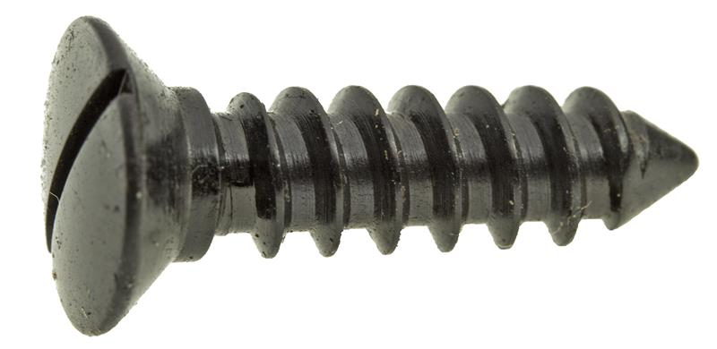 Buttplate Screw