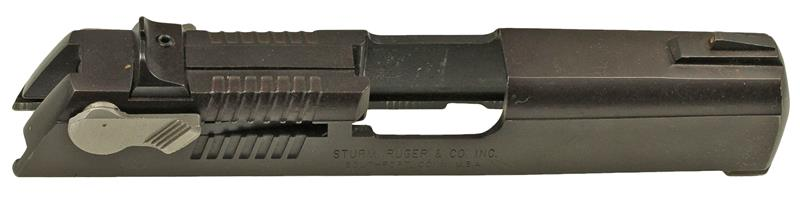Slide Assembly, .40 Cal., Blued, Used Factory Original (Very Good Condition)