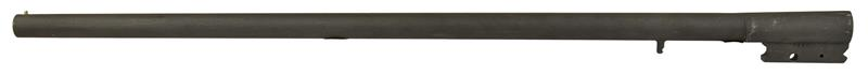 Barrel, 12 Ga., 28'' Less Ext.,Takes Rnd Shaft Ext. (For Snap On Forend)