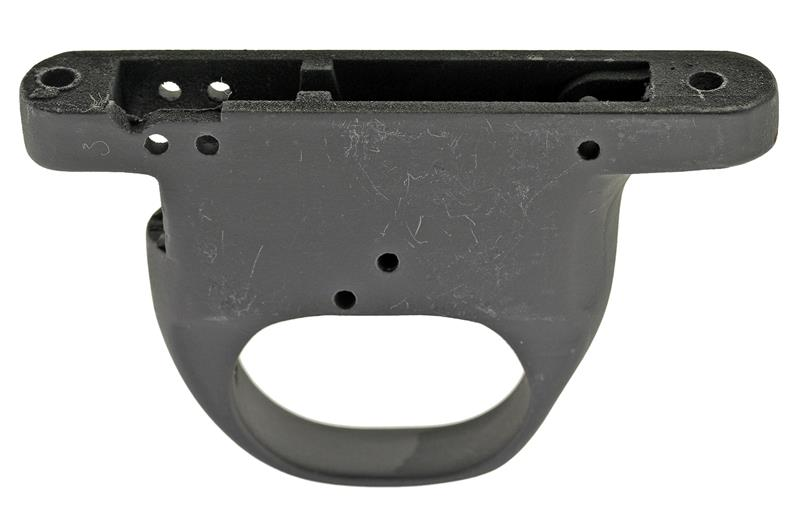 Trigger Guard Housing, Stripped (For Single Shot)