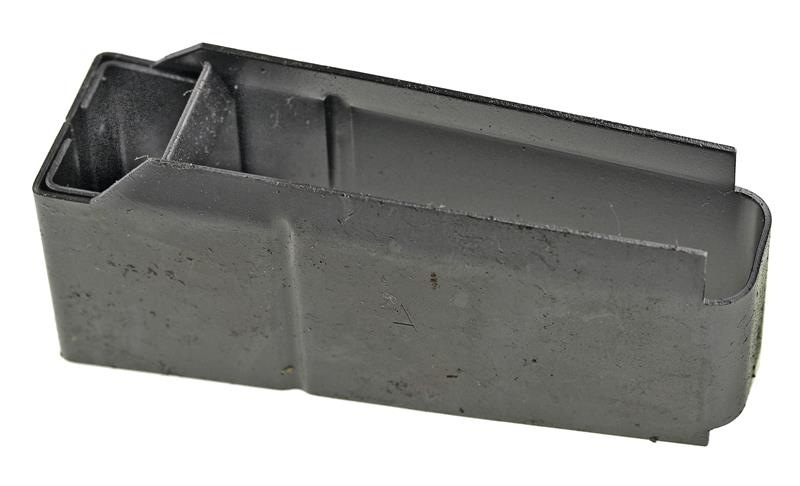 Magazine Box, .243, .308 Cal., Blued (Stamped A)