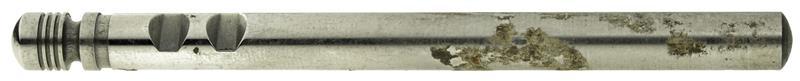 Base Pin, Old Style, Nickel