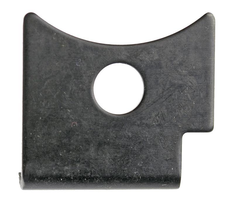 Buffer Plate, Front