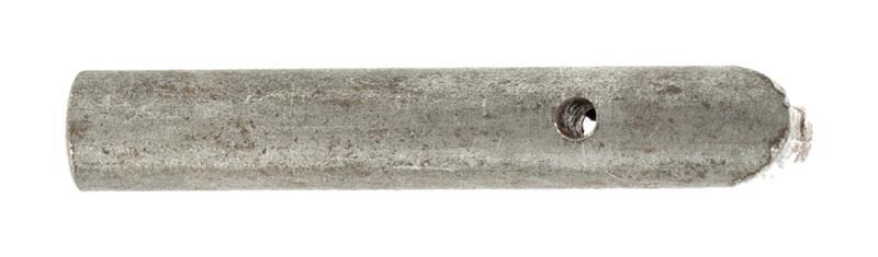 Forend Lock Plunger Blank, Double Barrel