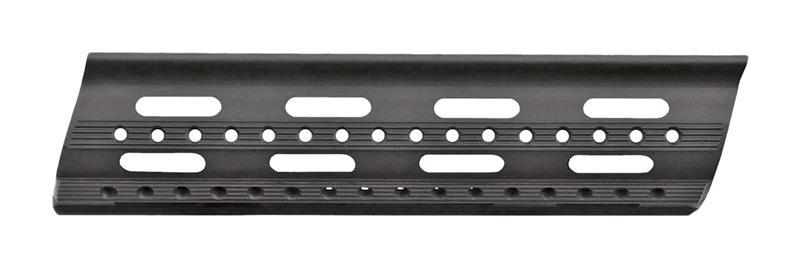 Forend, 12 Ga, Talon T2, Black w/Built In Heatshield