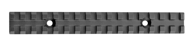 Picatinny Rail, Aluminum, 6