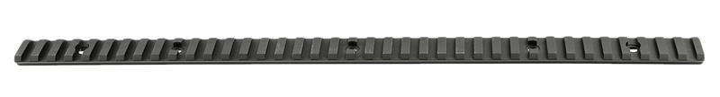 Picatinny Rail, Aluminum, Low Profile, 15