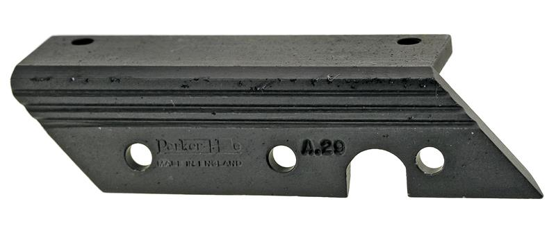 Scope Mount Block, 2 Piece, #29 - Manufactured by Parker Hale w/o Screws