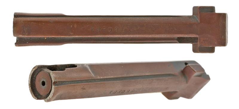 555 Mohawk Sporter Rifle