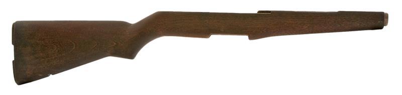 Stock, 7.62mm NATO, Hardwood, Unissued, Terni Italy Military Contract