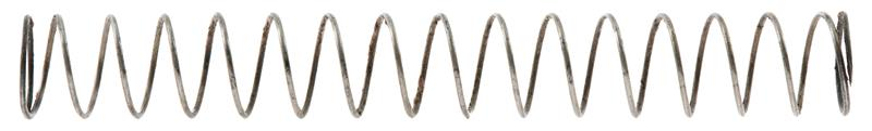 Recoil Spring, Used