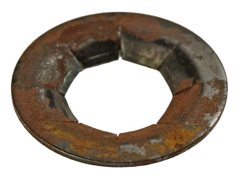 Felt Oiler Lock Washer
