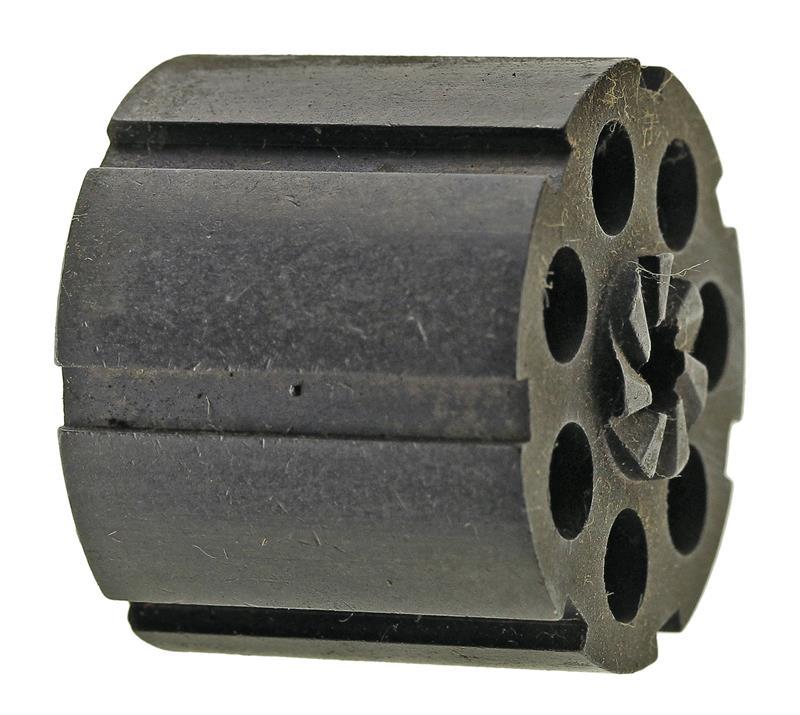 Cylinder, .22 Cal., Blued