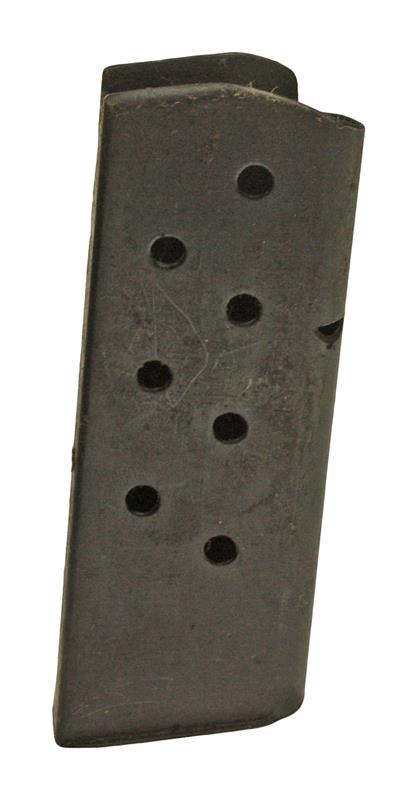 Magazine Body, Used (For .30 Mau/.30 Tok, 7.62 x .25; Condition May Vary)