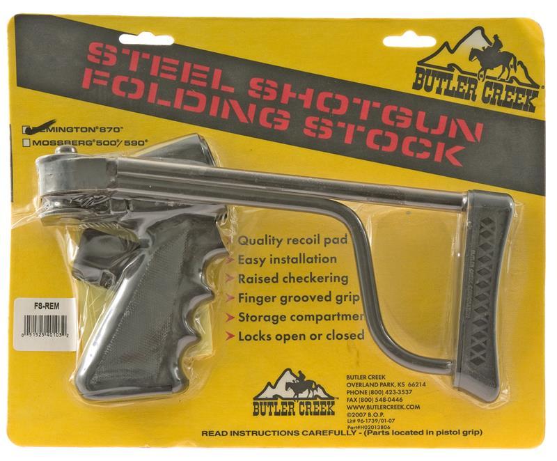 Remington 870 Stocks & Forends | Gun Parts Corp