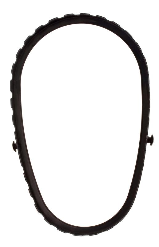 Crimping Ring, M17/M17A1/M17A2 Gas Mask
