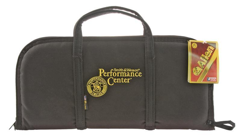 Attache Case, S&W Performance Center, 20