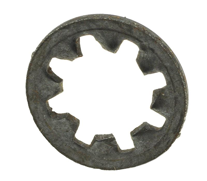 Trigger Housing Washer, Front