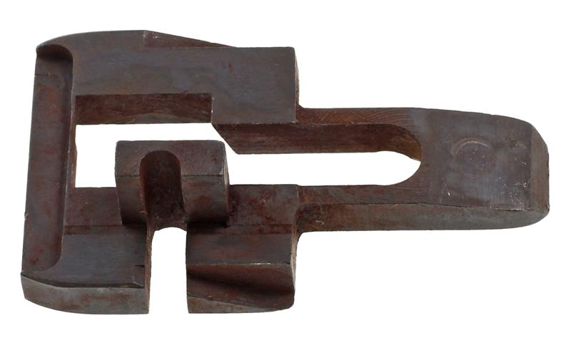 Barrel Locking Plate, 12 Ga.