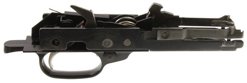 Trigger Guard Complete, 20 Ga., Plastic, Used Factory Original (2-3/4