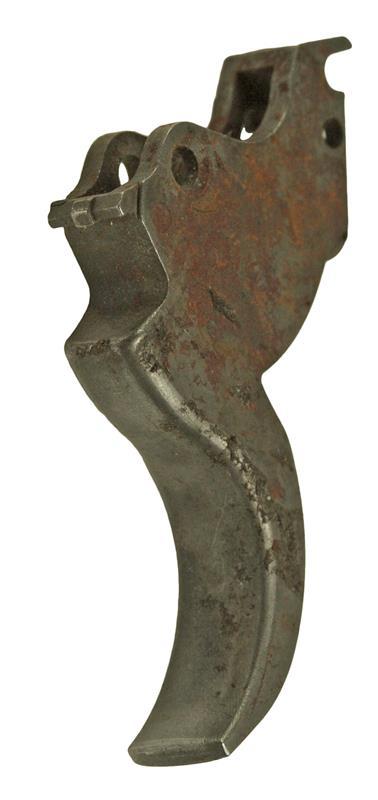 Trigger, MIM, Color Case Hardened (.312)