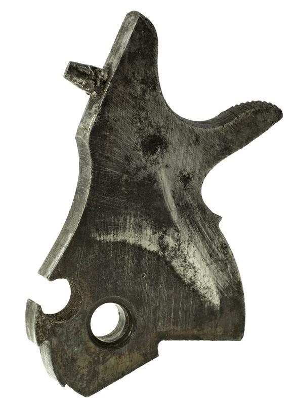 Hammer, .32 Centerfire, 5 Shot, Small Frame