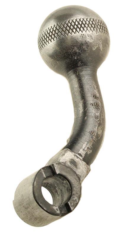 Bolt Handle