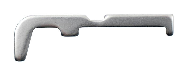 Ejector Blank, New Reproduction (Flat)