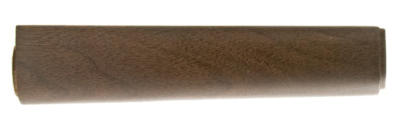 Forend, Walnut, Octagon, Satin Finish, 7
