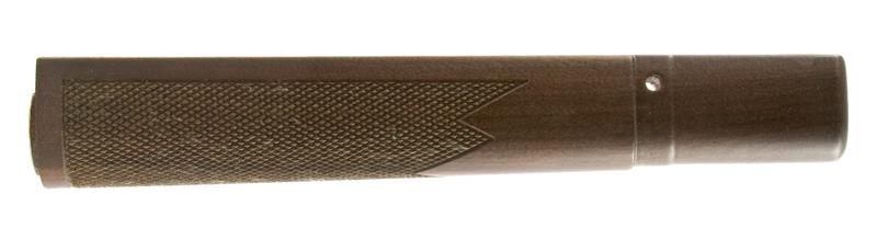 Forend, Legacy, Walnut, Checkered, Round, Oil Finish, 9-1/4