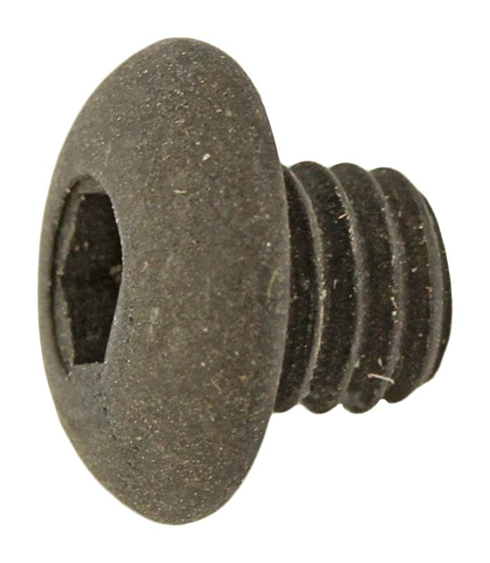 Cap Screw (Socket Hex)