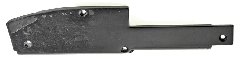 Sideplate,Right,Type 1-Has Extended Lip Which Helps Form A Box At Rear For Stock