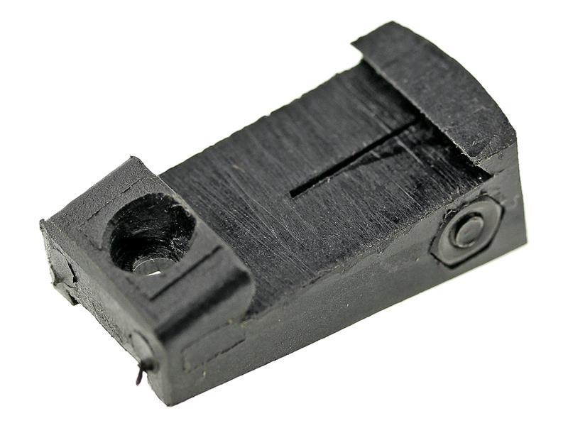 Rear Sight Slide Assembly, .500 S&W, New Factory Original