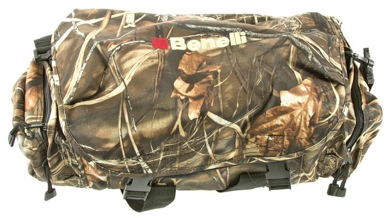 Floating Blind Bag, Benelli, Advantage MAX-4 HD, 18