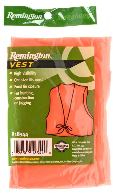 Hunter's Safety Vest