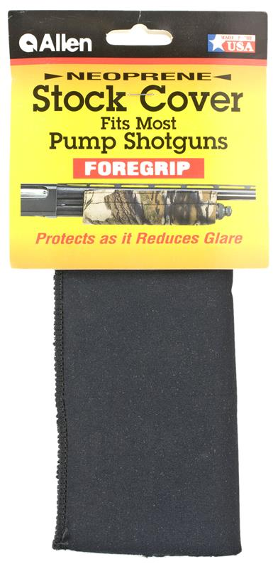 Forend Cover, Pump Shotgun