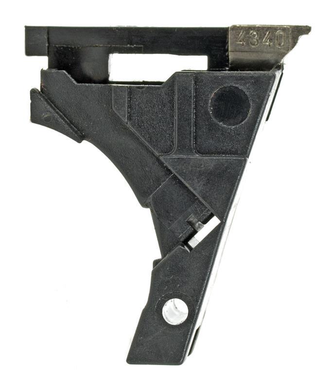 Trigger Mechanism Housing w/ Ejector #4340, 10mm & .45