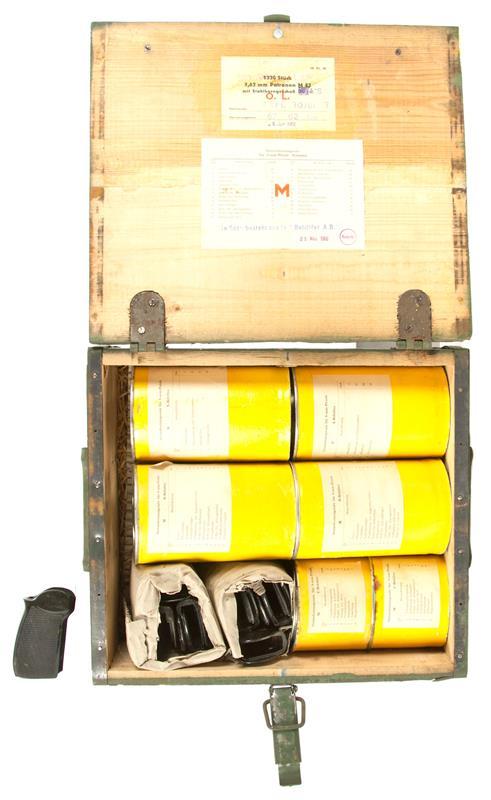 Armorer's Parts Kit