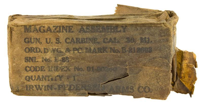 M1 Carbine Magazines for Sale | Numrich Gun Parts on