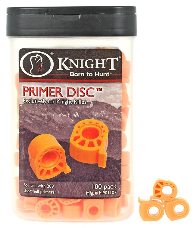 Disc Primers (100 Pack)