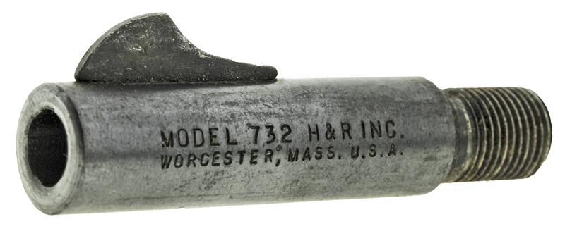 Barrel, .32 Cal., 2-1/2