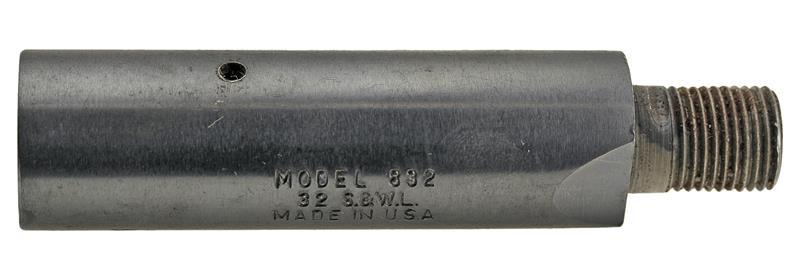 Barrel, .32 S&W Long, 3