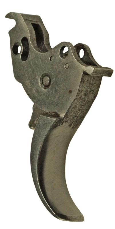 Trigger, Target, Stainless (Smooth)